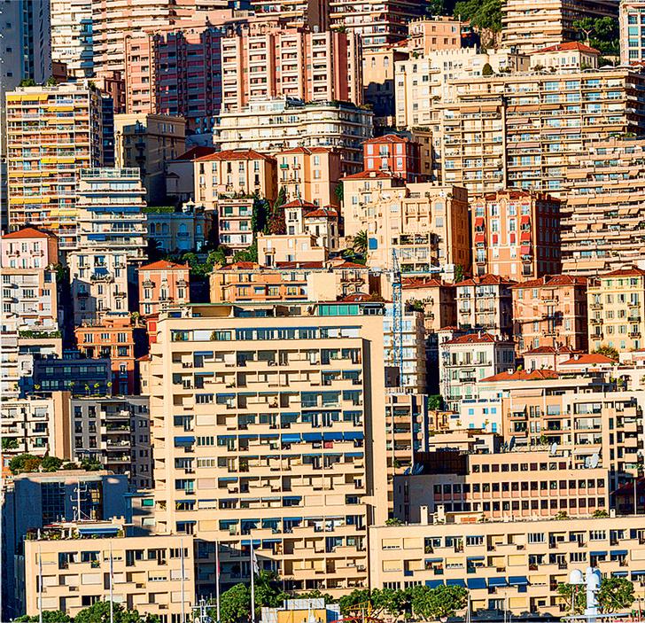 Фото №3 - Монако: ларец с секретом