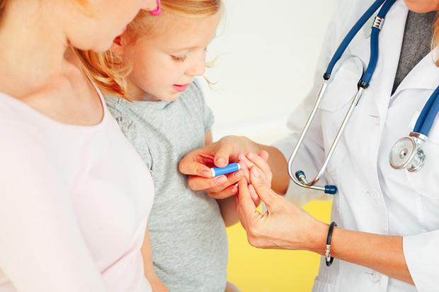 Фото №1 - Что нужно знать о детском гемоглобине