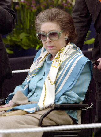 Фото №37 - Принцесса Маргарет: звезда и смерть первой красавицы Британского Королевства