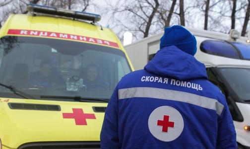 Фото №1 - Главный врач петербургской скорой: Служба «03» становится фельдшерской