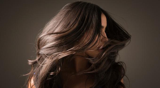 Оживить уставшие волосы