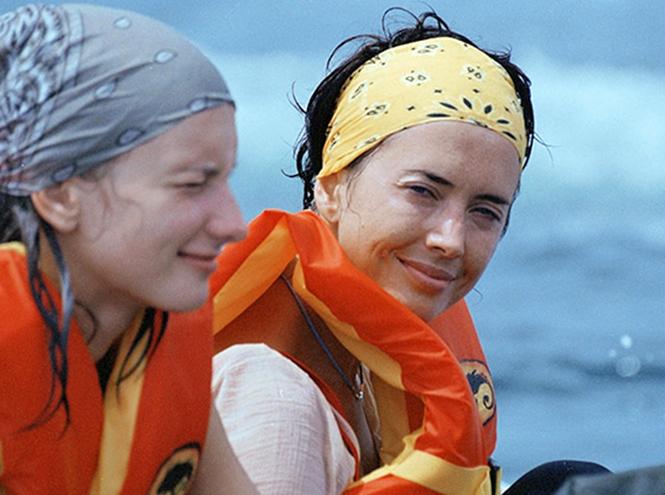 Фото №4 - Жанна Фриске и Ольга Орлова: история настоящей женской дружбы