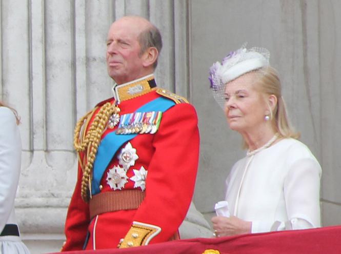 Фото №5 - Неудавшийся заговор: Елизавета II могла и не стать королевой