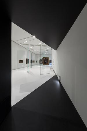 Фото №8 - Обновленное пространство Еврейского музея в Берлине