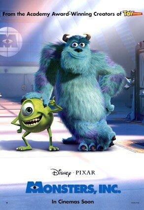 Фото №8 - Топ-10 самых смешных мультфильмов от Pixar