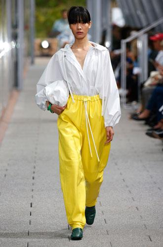 Фото №9 - «Уродливая» мода: почему современные тренды нас отталкивают (и как научиться их понимать)