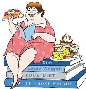 Фото №1 - В ожирении виноват климат