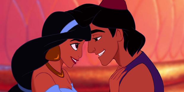 Фото №1 - Be my Valentine: самые трогательные признания в любви от героев Disney