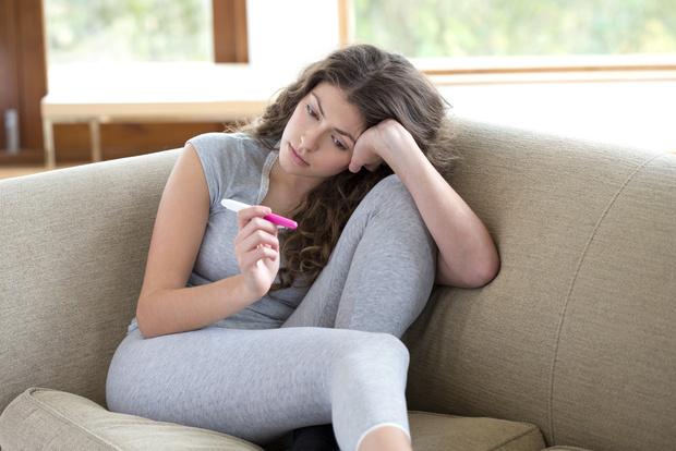 Фото №2 - 12 самых неприятных вещей, которые терпят беременные