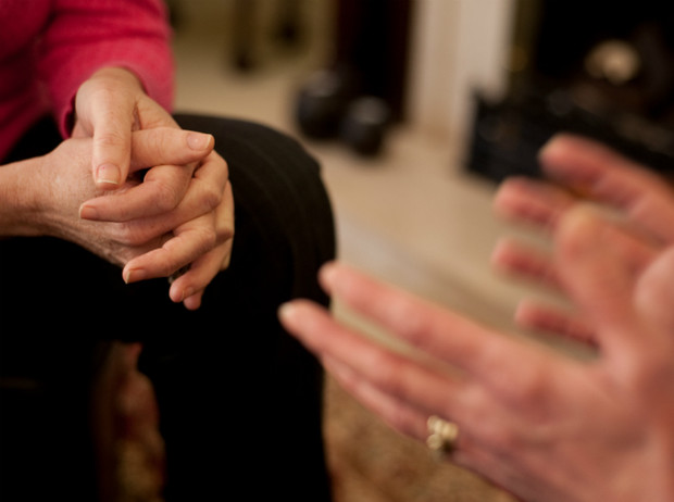 Фото №3 - Сапожник без сапог: как выглядит жизнь психолога