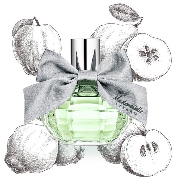 Фото №4 - 3 новых аромата, мимо которых вы не пройдете (мимо вас ─ тоже)