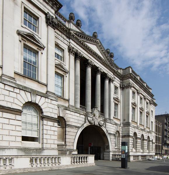 Фото №24 - Где учились Маргарет Тэтчер и Джона Гальяно: лучшие британские университеты (часть 1)