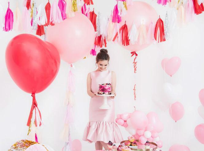 Фото №7 - Идеи декора ко Дню Святого Валентина от BeCreate