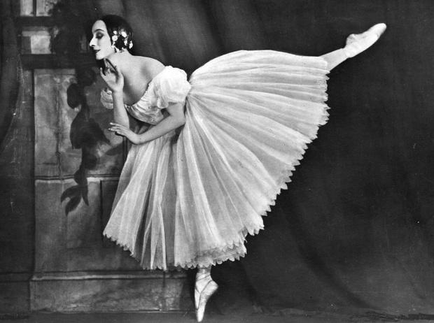 Фото №5 - Эволюция балетной пачки: как менялись костюмы танцовщиц