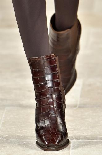 Фото №73 - Самая модная обувь сезона осень-зима 16/17, часть 1