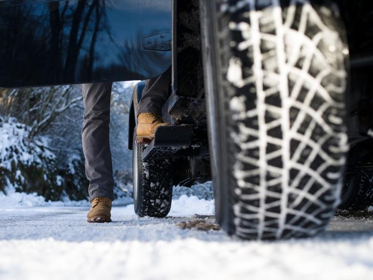 Фото №8 - Снежные мотивы: о чем нужно вспомнить автомобилисту в преддверии зимы
