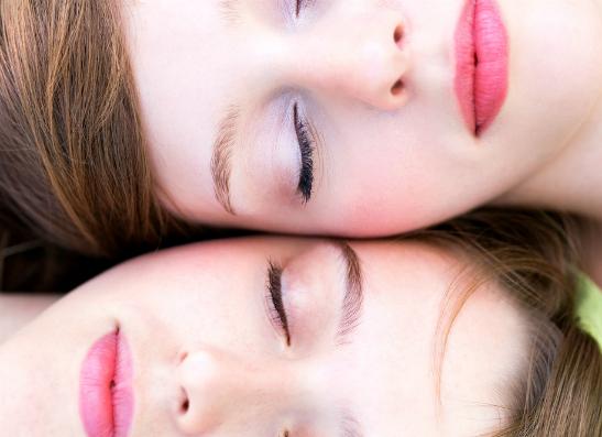 Фото №1 - Уроки красоты: очищение кожи на ночь