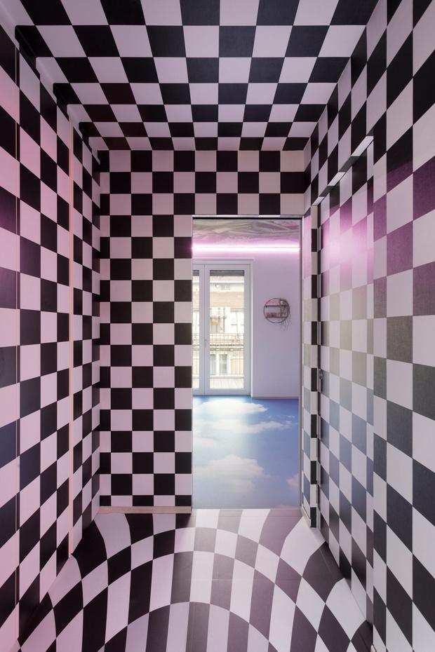 Фото №6 - Defhouse: дом блогеров в Милане