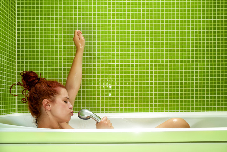 Как принять ванну с удовольствием