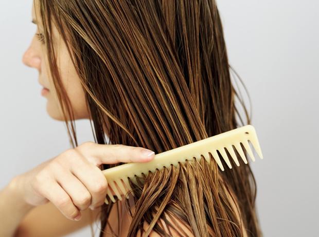Как правильно мыть голову, уход за волосами и выбор шампуни
