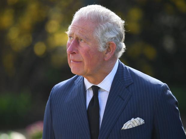 Фото №1 - Путь к престолу: как принц Чарльз готовится стать королем