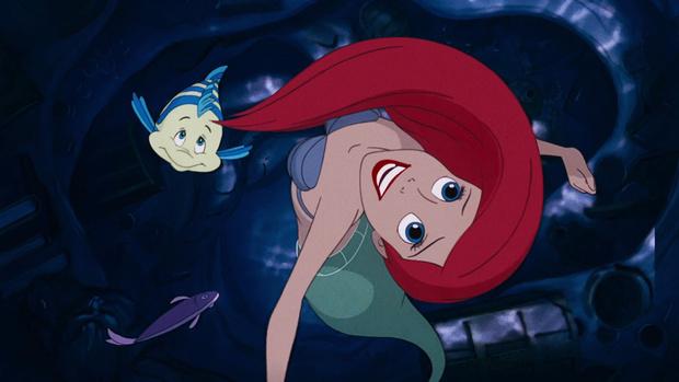 Фото №3 - 7 самых безумных теорий-кроссоверов Disney, которые могут оказаться правдой