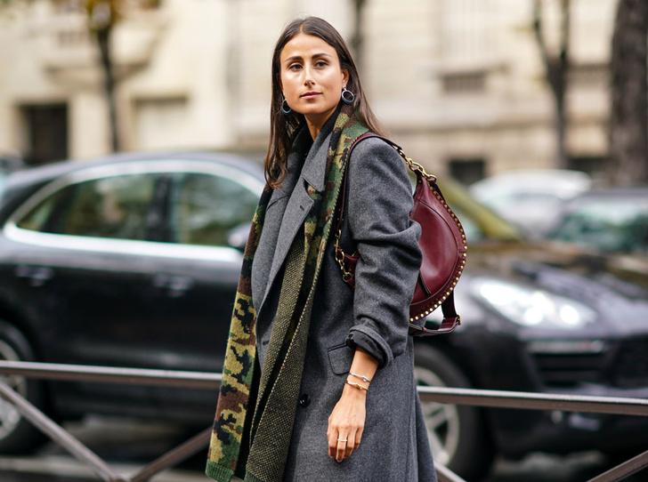 Фото №8 - Как выбрать идеальное пальто: советы стилиста