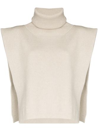 Фото №14 - Модные шарфы на осень 2021: 20 вариантов на любой вкус