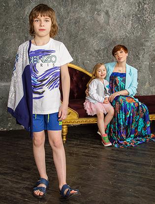 Фото №1 - Как научить ребенка самостоятельно выбирать одежду
