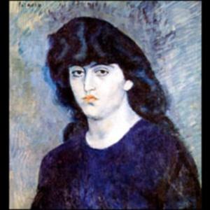 Фото №1 - Похищена картина Пабло Пикассо