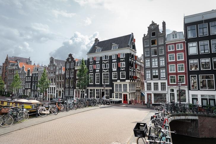 Фото №1 - Отель The Craftsmen в Амстердаме