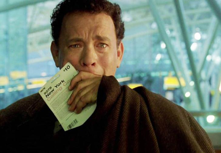Фото №1 - Житель Эстонии, 100 дней проживший в филиппинском аэропорту, опоздал на самолёт домой