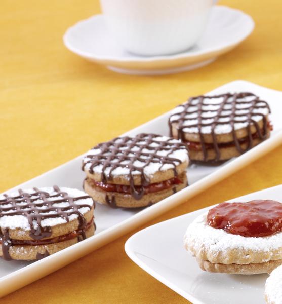 Фото №6 - Томатное счастье: 5 десертов с помидорами