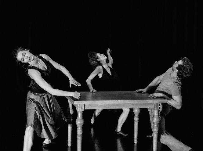 Фото №4 - Премьера балетов: «Превращение» и «Унесенные»