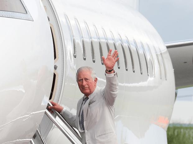 Фото №3 - Большие планы: принц Чарльз хочет превратить Букингемский дворец в «аттракцион»
