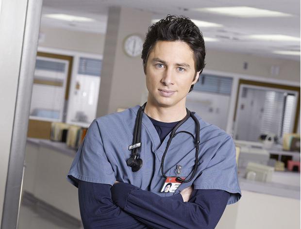 Фото №8 - Топ самых сексуальных докторов за всю историю сериалов
