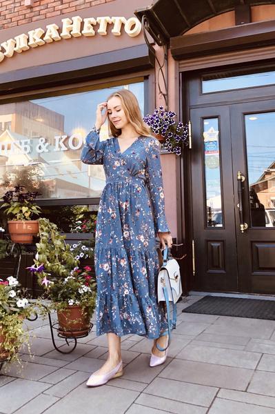 Фото №4 - Топ-5 платьев, которые подходят и для офиса, и для свидания