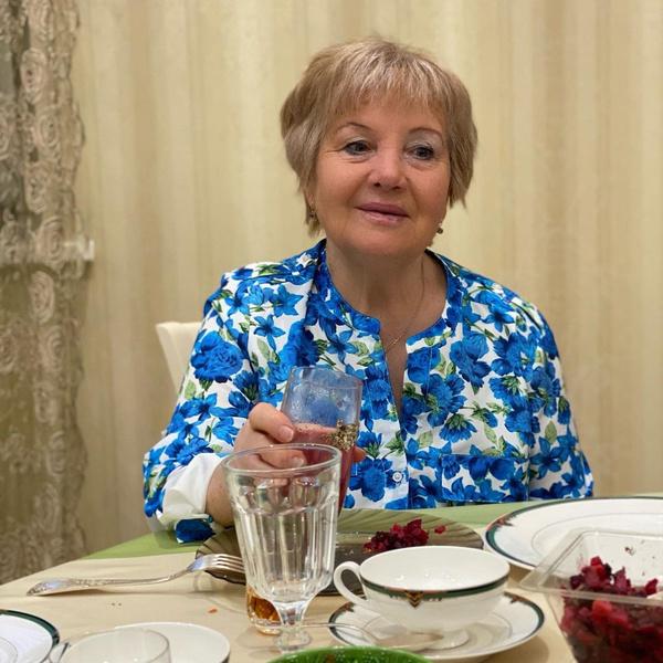 Мама Леры Кудрявцевой фото