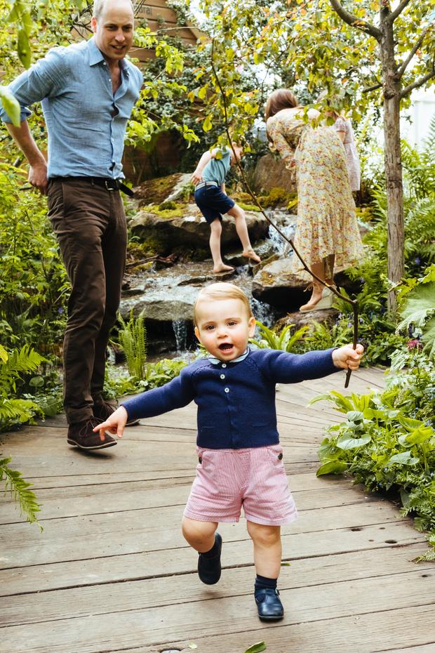 Фото №3 - 5 причин, почему Кейт Миддлтон больше не родит детей