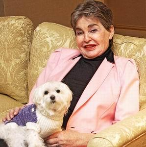Фото №1 - Америка ищет хозяина собаке с наследством $12 млн