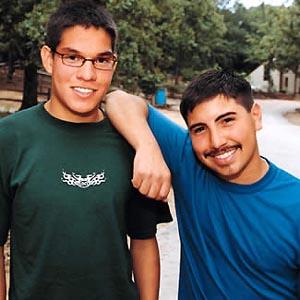 Фото №1 - Иммигранты имеют более крепкое здоровье