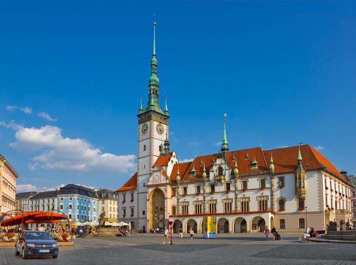 Фото №10 - Где спрятаться от туристов: 10 городов-альтернатив в Европе