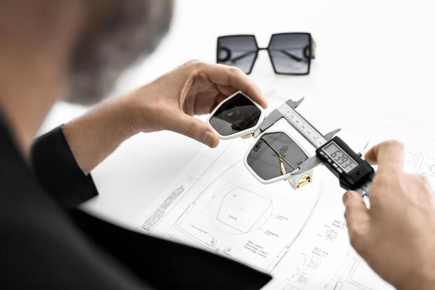 Фото №2 - Наследие и технологии: как создавались новые очки Dior и Thélios