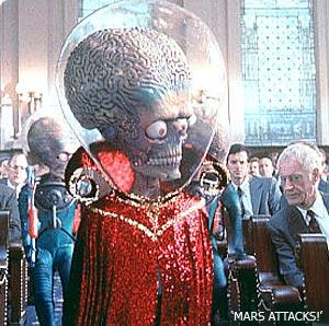 Фото №1 - Католики верят в пришельцев