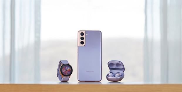 Фото №9 - 6 причин выбрать смартфон серии Samsung Galaxy S21