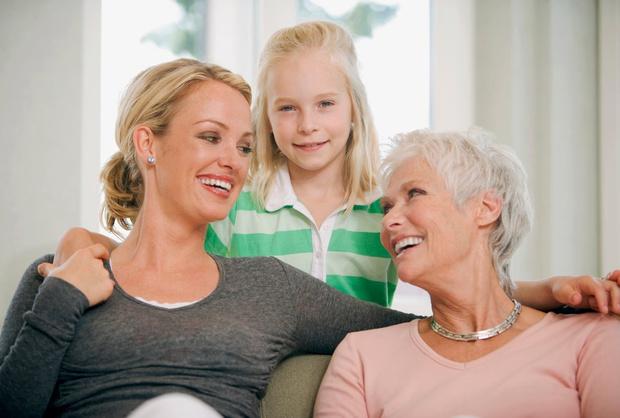 бабушкины методы воспитания