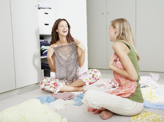 Фото №10 - 11 женских привычек, которые мужчины никогда не поймут