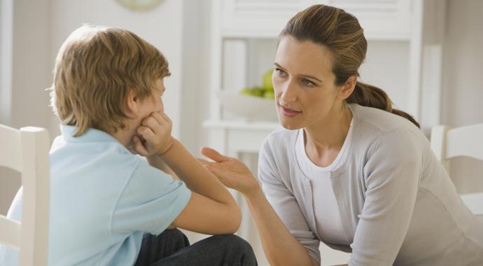Маленький командир: 7 причин, по которым дети нами руководят