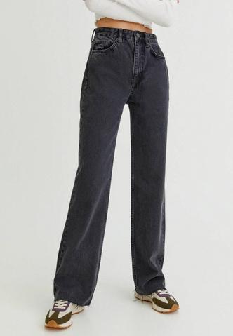 Фото №7 - Модные джинсы осень 2021: показываем самые стильные варианты