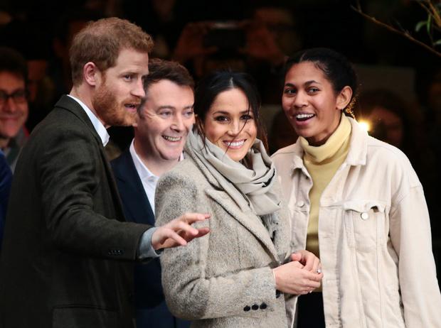 Фото №10 - Чем брак принца Гарри и Меган Маркл будет отличаться от брака Уильяма и Кейт